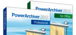 Программа-архиватор PowerArchiver
